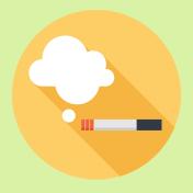 Evitare il fumo passivo